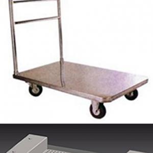 Carucior transport produse