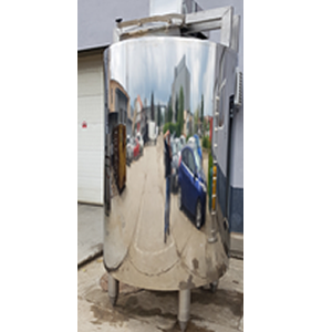 Rezervoare de stocare apa purificata