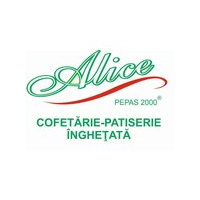 Pepas 200 - Cofetaria Alice