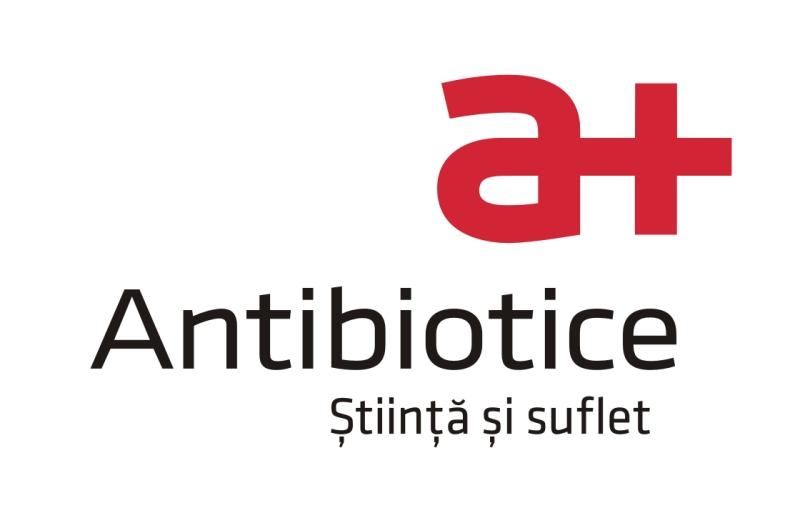 Antibiotice SA